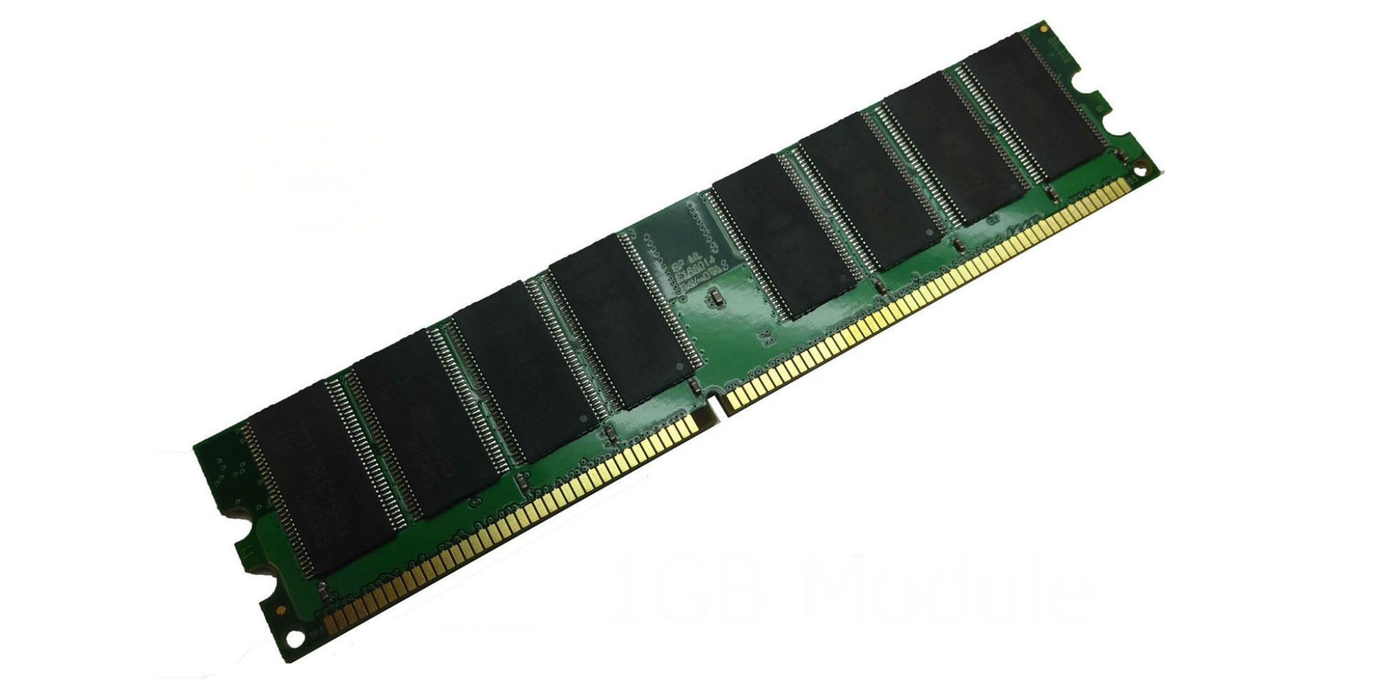Desktop-Memory Modules