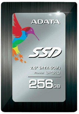 ADATA Premier Pro SP610 256 GB Laptop Internal Hard Drive (ASP610SS3-256GM-C)