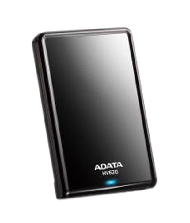 Adata HV620 1TB Hard Disk