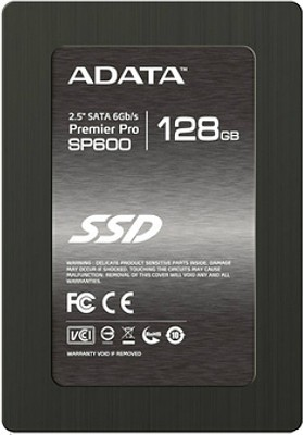ADATA Premier Pro SP600 128 GB Internal Hard Drive