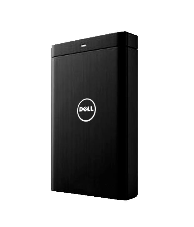 Dell Back-Up Plus 1 TB Hard Disk