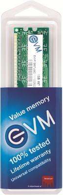 EVM DDR2 1 GB PC DRAM (EVMP1G667U68C/ EVMP1G667U88D/EVMP1G800U68D)