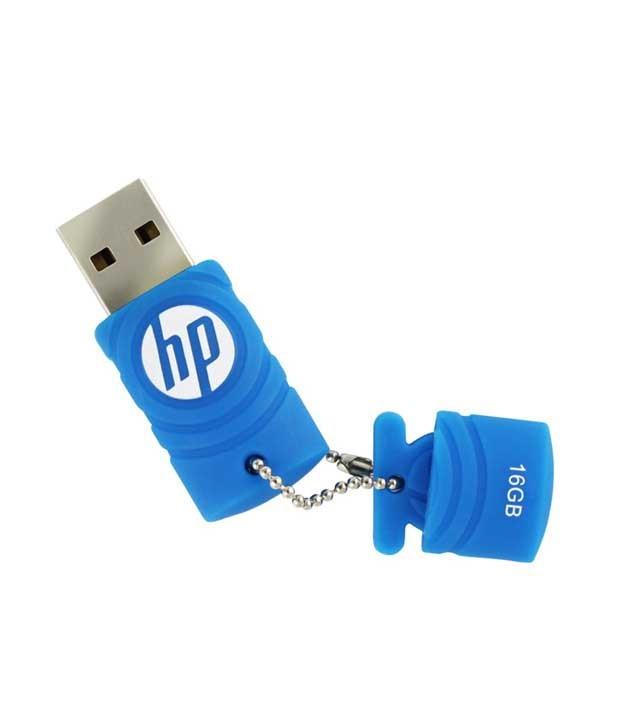 HP 16GB C350B PEN DRIVE