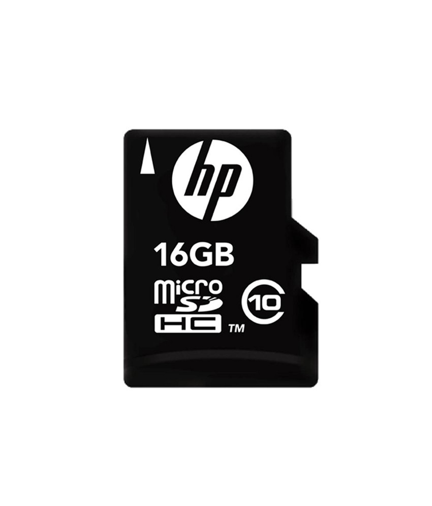 HP 16GB MICRO SD CARD Upto 95MB/s (Class 10)