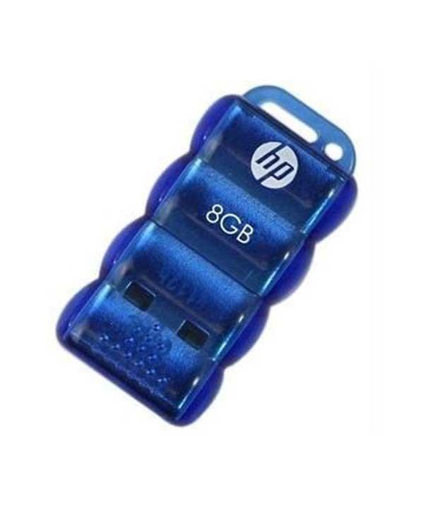 HP V112 PEN DRIVE (8GB)