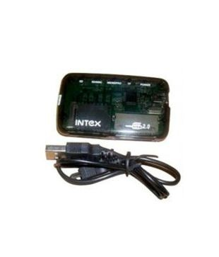 Intex All In One Mini Card Reader