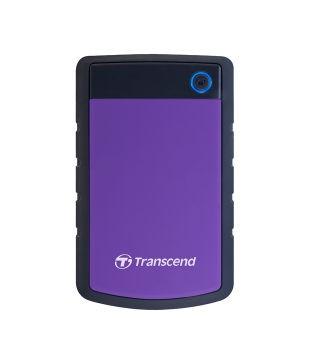Transcend H3P 2 TB External Hard Disk