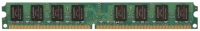 Kingston DDR2 2 GB PC DRAM (KVR800D2N6/2G)