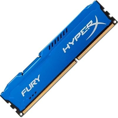 Kingston HyperX Fury DDR3 4 GB PC (HX316C10F/4)
