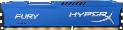 Kingston HyperX FURY Memory DDR3 4 GB PC (HX318C10F/4)