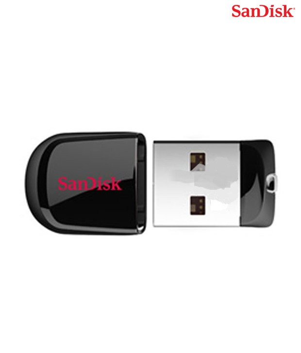 SANDISK CRUZER FIT 16GB PEN DRIVE