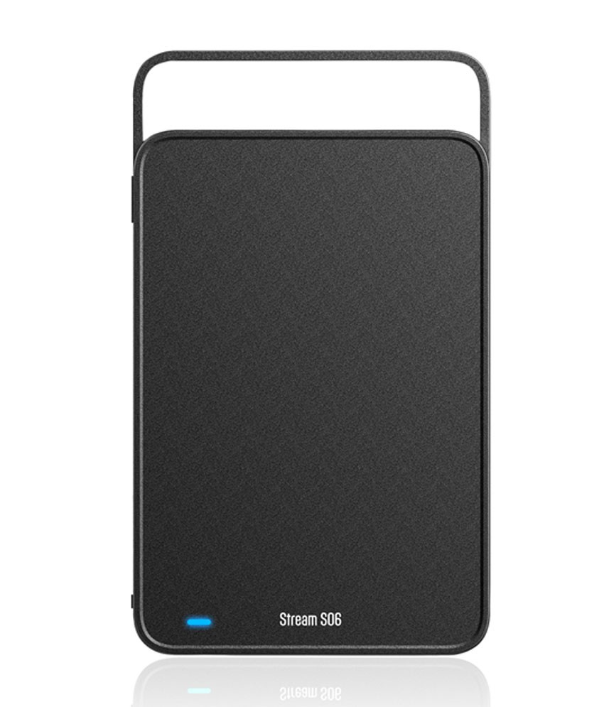 Silicon Power 4 Tb External Hard Disksblack