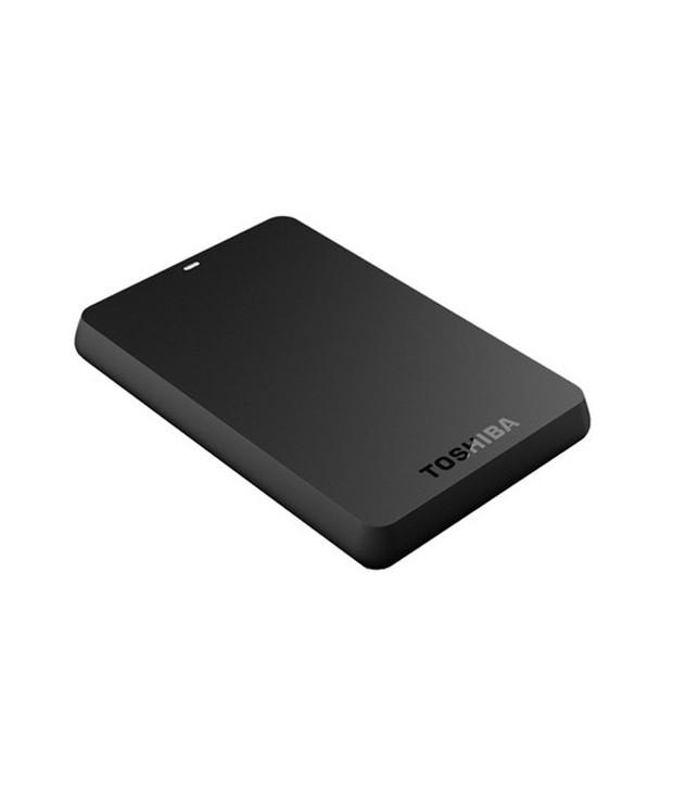 Toshiba Canvio Basics 3.0 500 GB Hard Disk