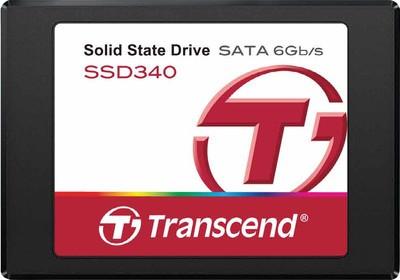 Transcend 64 GB SSD SSD Internal Hard Drive (TS64GSSD340)