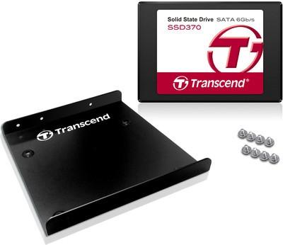 Transcend SSD 2.5 256 GB Desktop Internal Hard Drive