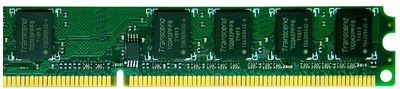 Transcend DDR2 1 GB PC DRAM (JM667QLU-1G)