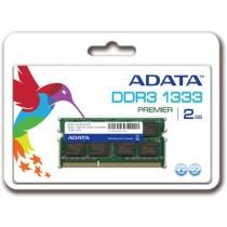 ADATA Premier DDR3 2 GB Laptop DRAM (AD3S1333C2G9-R)