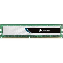 Corsair DDR3 2 GB (1 x 2 GB) PC DRAM (VS2GB1333D3)