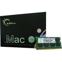 G.Skill SQ DDR3 8 GB (1 x 8 GB) Mac DRAM (FA-1600C11S-8GSQ)