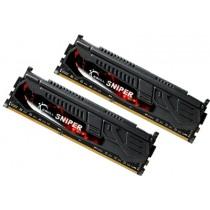 G.Skill Sniper DDR3 8 GB (2 x 4 GB) PC DRAM (F3-12800CL9D-8GBSR)