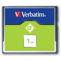 Verbatim Compact Flash 1 GB