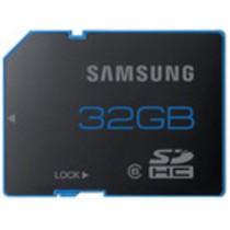 Samsung SDHC 32 GB Class 6