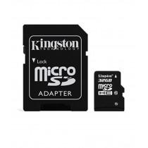 Kingston 32 GB Micro SD Card Class 10