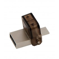 Kingston Data Traveler MicroDuo 32 GB 2-in-1 Pen Drive