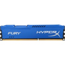 Kingston HyperX FURY Memory DDR3 8 GB PC (HX318C10F/8)
