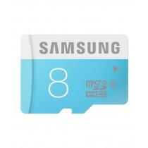 Samsung MicroSDHC 8 GB Class 6