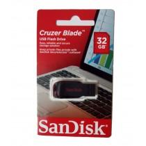 Sandisk Blade 32 GB Pen Drive