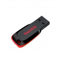 SanDisk Cruzer Blade USB Flash Drive 32GB