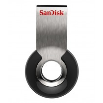 SanDisk Cruzer Orbit USB Flash Drive 16GB (BLACK)