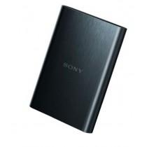 Sony HD-E2/BO2 2TB External Hard Disk (Black)