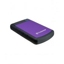 Transcend StoreJet 25H3P 1 TB External Hard Disk