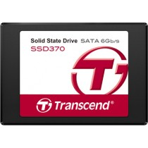Transcend SSD 2.5 128 GB Desktop Internal Hard Drive (TS128GSSD370)