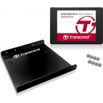 Transcend SSD 2.5 256 GB Desktop Internal Hard Drive