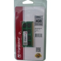 Transcend JetRam DDR3 4 GB Laptop DRAM (JM1600KSN-4G)