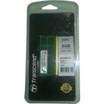 Transcend JetRam DDR3 8 GB Laptop DRAM (JM1600KSH-8G)