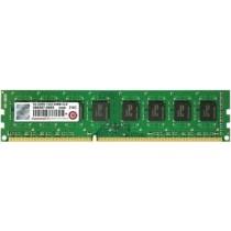 Transcend JetRam DDR3 4 GB PC DRAM (JM1333KLH-4G/JM1333KLN-4G)