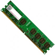 Transcend DDR2 2 GB PC DRAM (JM667QLU-2G)