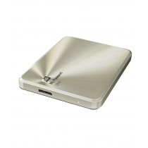 WD My Passport Ultra Metal Edition 1TB Hard Disk (Gold)